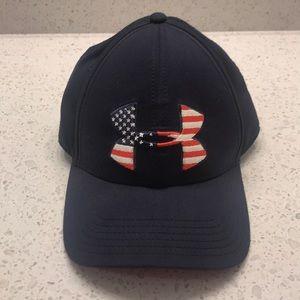 Under Armour Flex Fit Hat